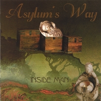 Inside Man Asylum's Way